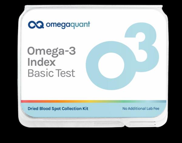 Omega-3 Index Basic Kit image